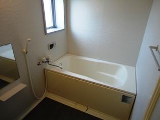 浴室(窓なしタイプ)