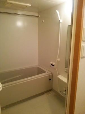 浴室(追焚、乾燥機付き)